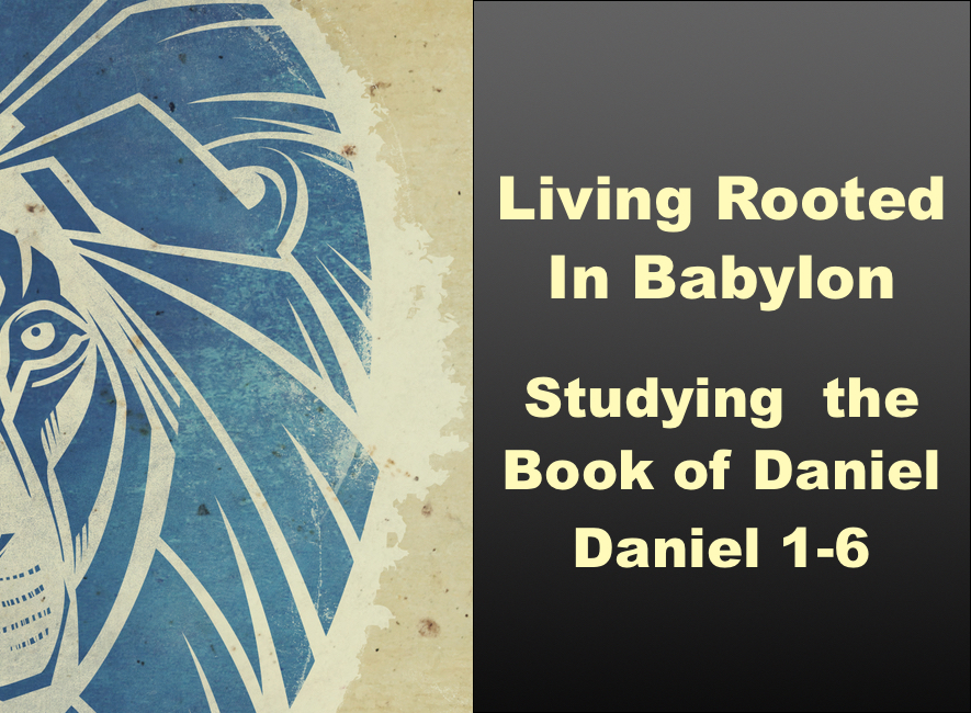 Living Rooted in Babylon