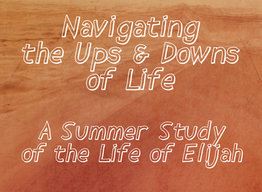 Navigating the Ups and Downs of Life
